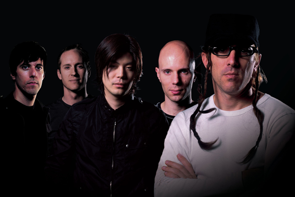 A Perfect Circle novom pesmom najavili album