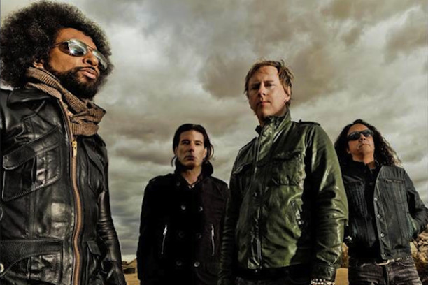 "Alice in Chains objavili mračni video za ""Phantom Limb"""