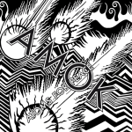 Atoms For Peace – Amok (2013)