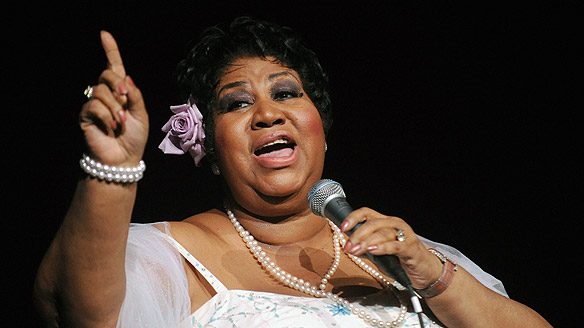 Aretha Franklin na albumu obradila Adele (video)