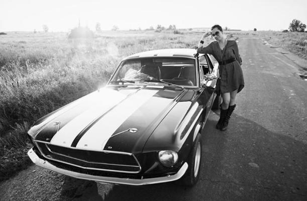 """Bang Bang objavili retro spot za """"Vozi me"""""""