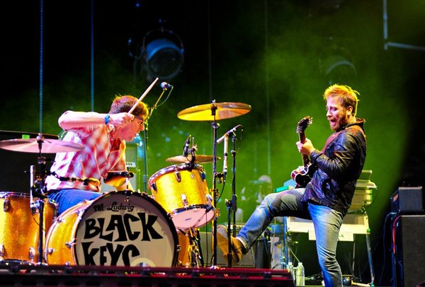 "The Black Keys o detaljima albuma ""Turn Blue"""