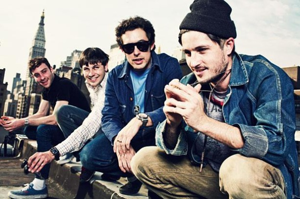 Retro žurka benda The Black Lips (video)
