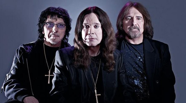 Black Sabbath najavio novi album