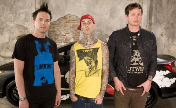 Tom DeLonge napustio Blink-182