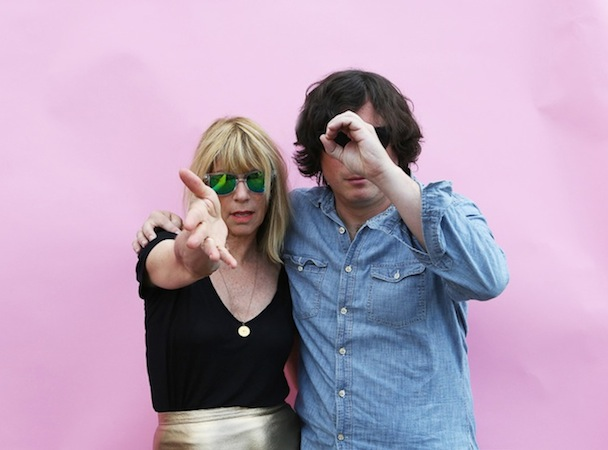 Kim Gordon najavljuje novi album grupe Body/Head