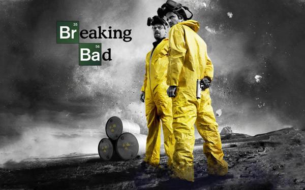 """10 pesama koje su obeležile """"Breaking Bad"""""""