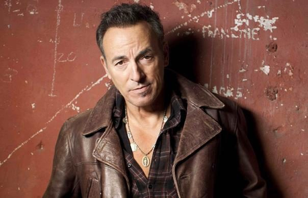 Gospodari pesme: Tougher than the rest, Bruce Springsteen