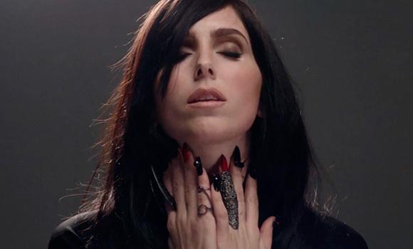 Novi spot američke pevačice Chelsea Wolfe