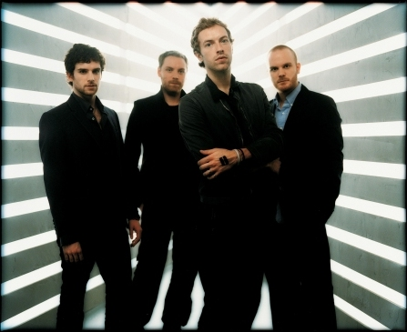 Coldplay objavili novi singl