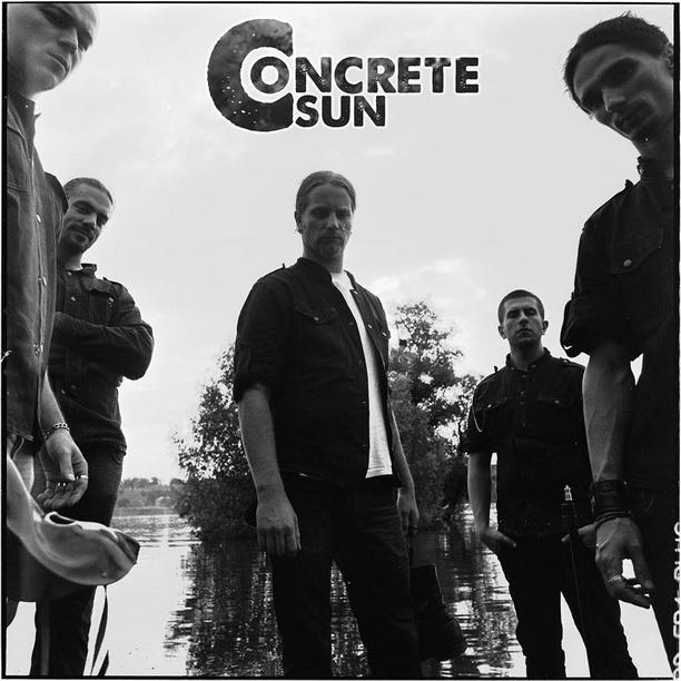 Concrete Sun objavili novi spot
