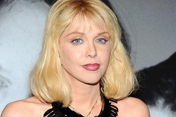 """Znate mi ime"" - nova pesma Courtney Love (audio)"