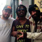"Hornsman Coyote, MC Milovan i Tommy T objavili ""Sweet Music"""