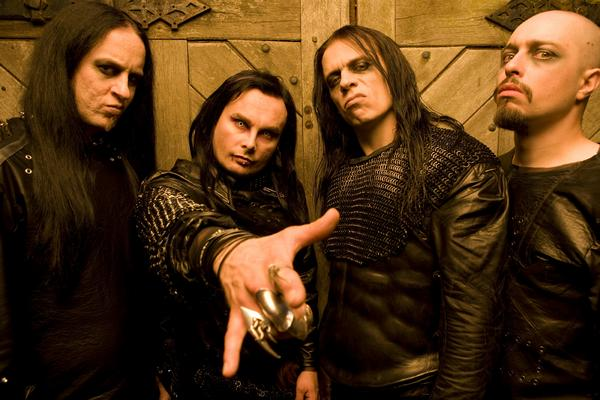 Cradle of Filth otkrili detalje albuma