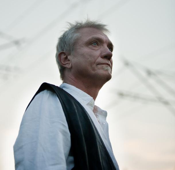 """Rundek Cargo Trio promovisao novi album """"Mostovi"""""""