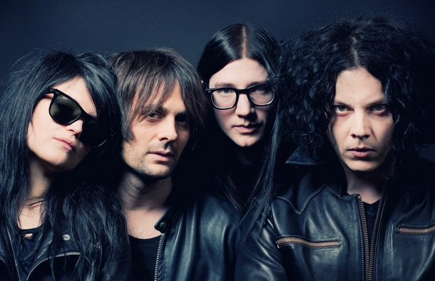 The Dead Weather objavili novu pesmu