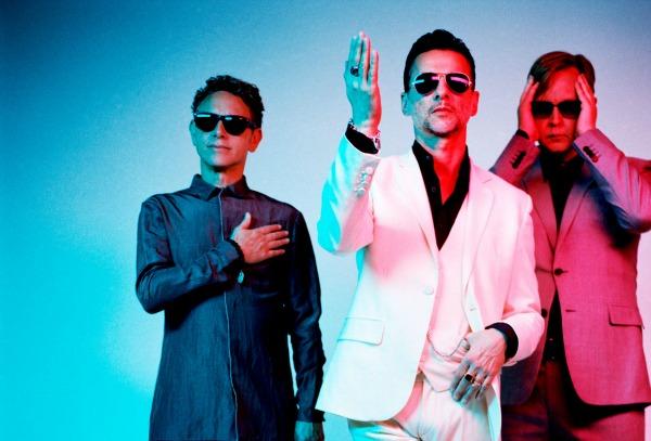 Depeche Mode objavili novi album