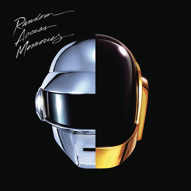 Daft Punk – Random Access Memories (2013)