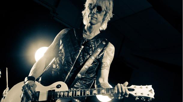 Duff McKagan izdaje novi EP i knjigu