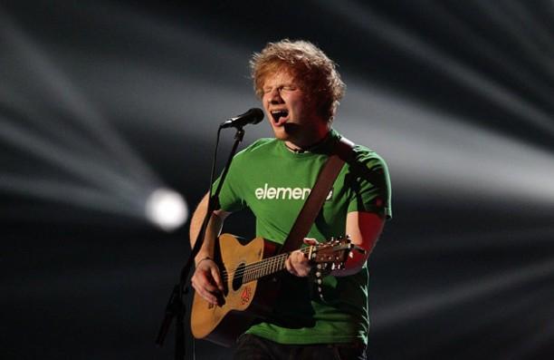 Ed Sheeran snimio album sa Rubinom, Pharellom i Goslingom