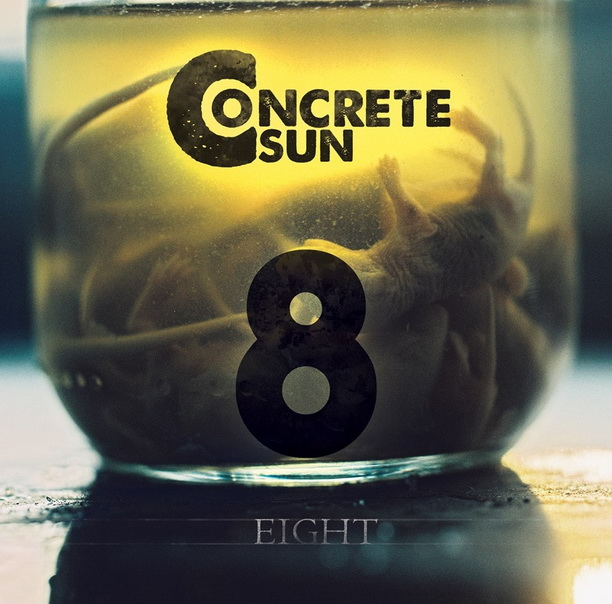 Concrete Sun - Eight (2014)