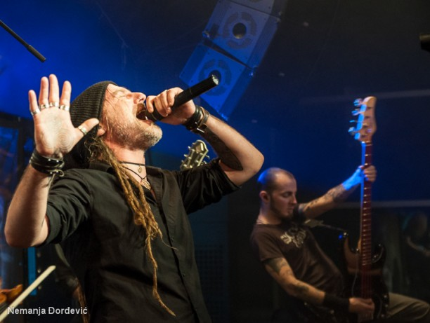 "Eluveitie objavio spot za pesmu ""Call of the Mountains"""