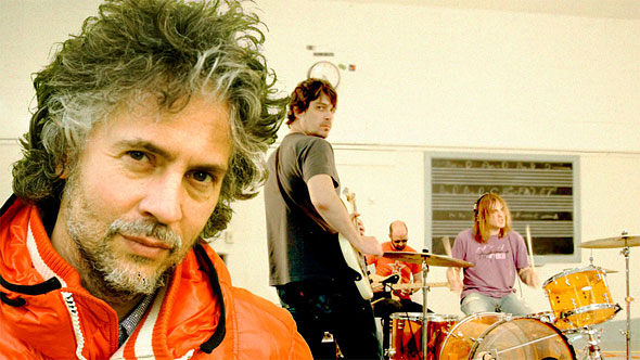 The Flaming Lips snimaju sa Miley Cyrus (foto)