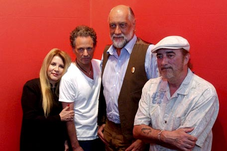 Najavljen odlazak Lindsey Buckinghama iz grupe Fleetwood Mac