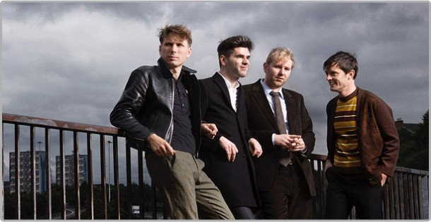 "Franz Ferdinand objavio spot za pesmu ""Fresh Strawberries"""