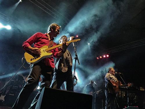 "Otkazan humanitarni koncert ""Srbiji od srca"""