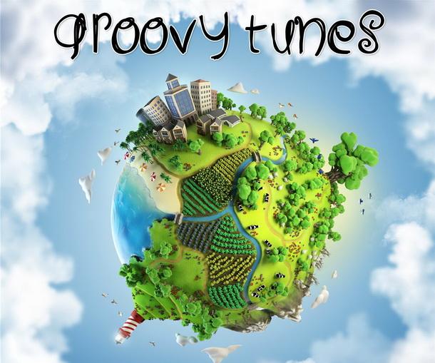 Groovy Tunes objavili novu pesmu