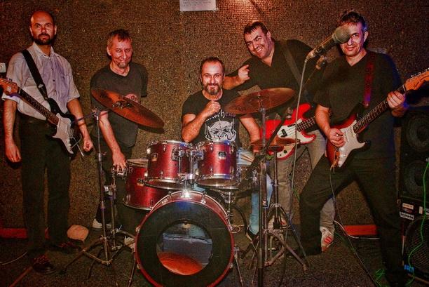 Heller, Prisoner i Sink na Vračar Rocks festivalu