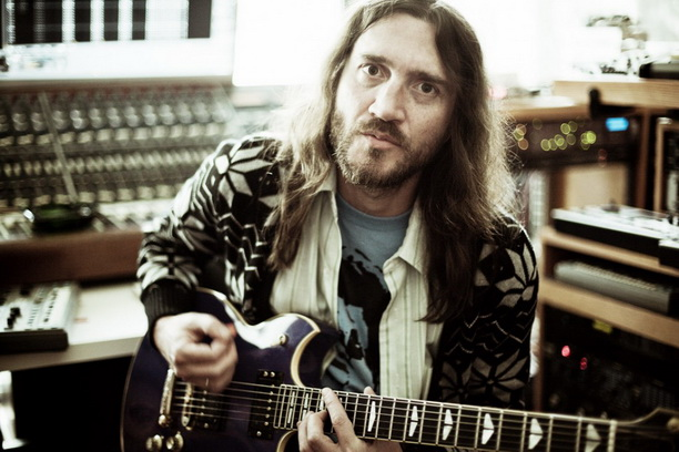 John Frusciante najavio novi solo album