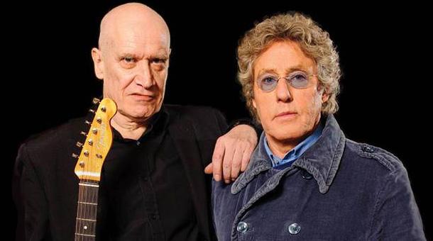 Roger Daltrey i Wilko Johnson snimili novi album