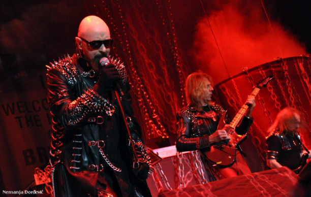 "Judas Priest kafa za 35 godina albuma ""British Steel"""