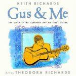 Keith Richards piše knjigu za decu