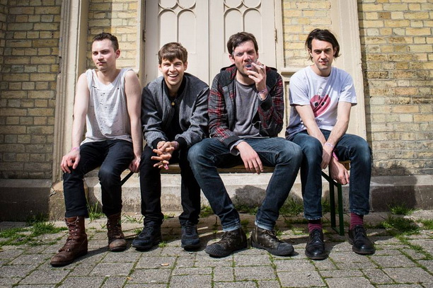 Klaxons objavili prvu pesmu sa novog albuma
