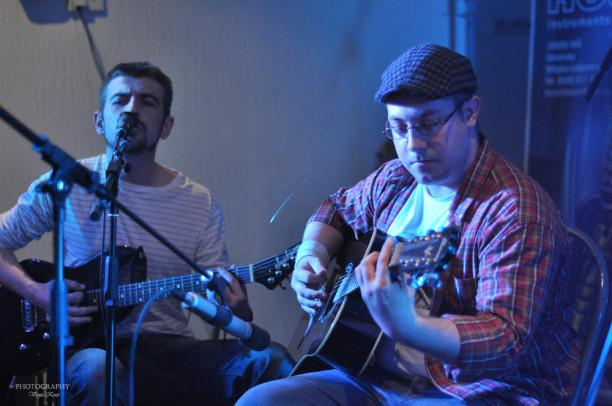 Niški Kontras na mini turneji po Bugarskoj