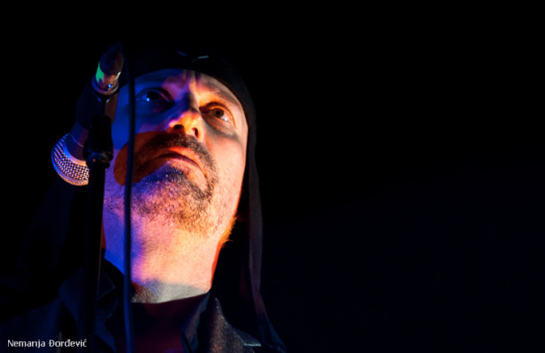 Laibach objavili EP i najavili novi album