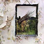 Led Zeppelin – Led Zeppelin IV (1971) – Classic