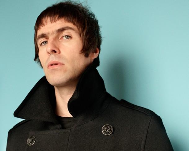 Liam Gallagher na ovogodišnjem Exit Festivalu