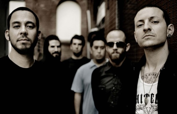 Nova pesma benda Linkin Park (Audio)