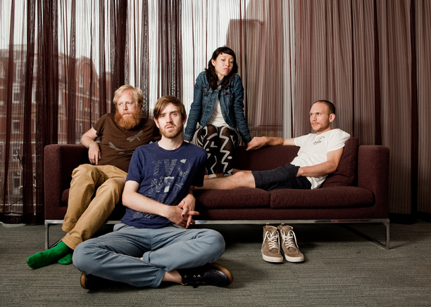 "Little Dragon objavili video singl ""High"""