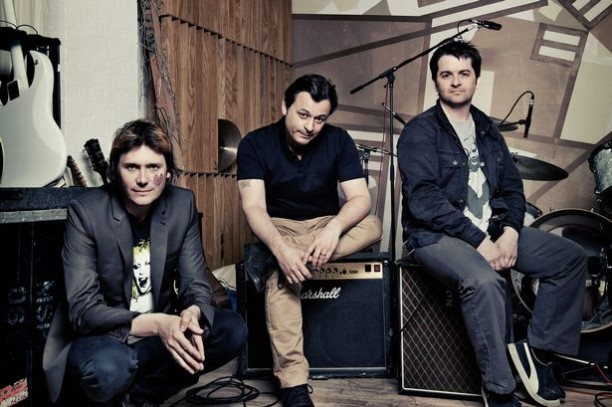 "Manic Street Preachers najavili ""Futurology"" (video)"