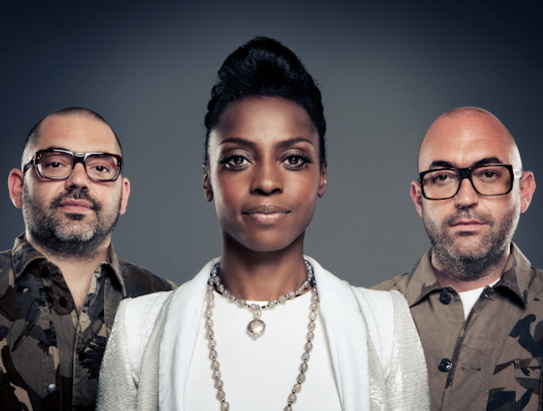 Morcheeba i The Kills nova imena Arsenal Festa 08