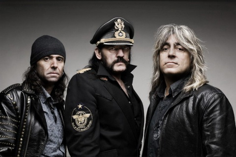 Motörhead i Eagles of Death Metal na EXIT-u!