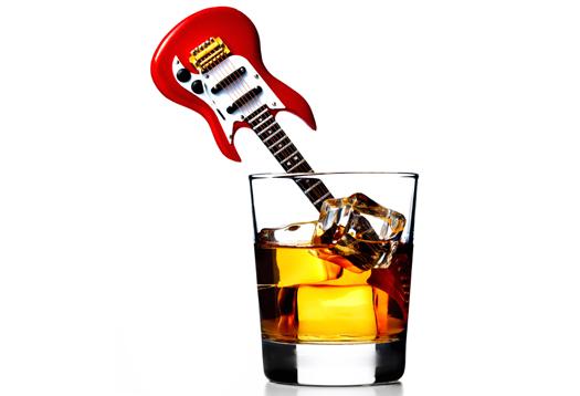 Kako sa alkoholom? Deo I: Soundtrack za terevenke