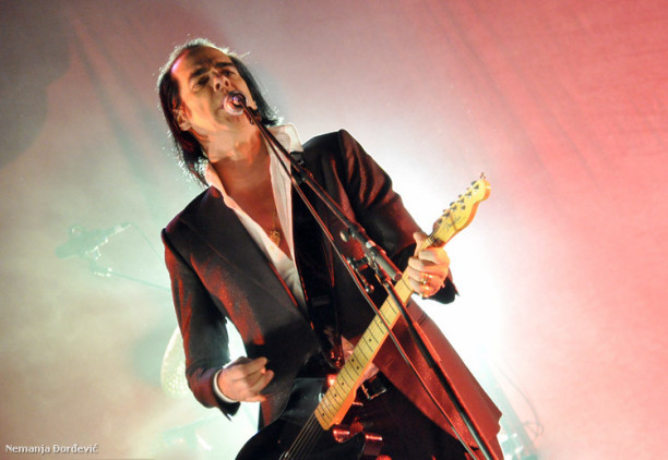 Nick Cave And The Bad Seeds objavljuju novi album i film na jesen