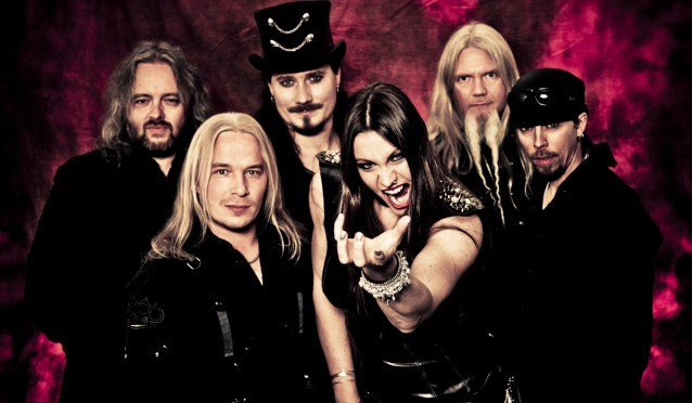 nightwish_floor