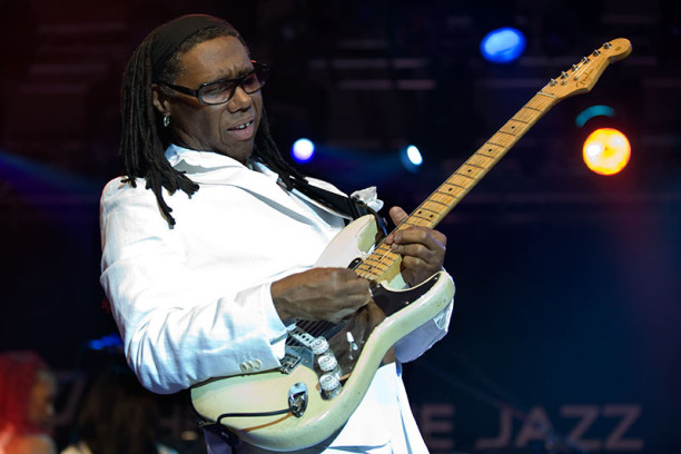 "Nile Rodgers objavio pesmu ""Do What You Wanna Do"""
